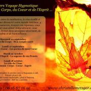 Voyage hypnotique